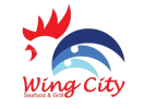 Wing City Menu