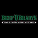 Beef 'O' Brady's Menu