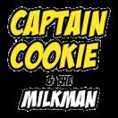 Captain Cookie & The Milkman Menu