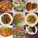 Tulema Pizzeria and Restaurant Menu