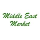 Middle East Market Menu