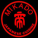 New Mikado Sushi Menu