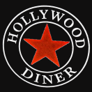 Hollywood Diner Menu