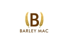 Barley Mac Menu