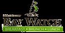 Bay Watch Restaurant Menu