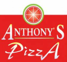 Anthony's Pizza Menu