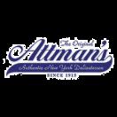 Attman's Deli Menu