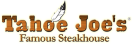 Tahoe Joe's Famous Steakhouse Menu