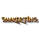 Shakertins Menu