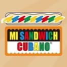 Mi Sándwich Cubano Menu