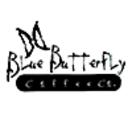 Blue Butterfly Coffee Co Menu
