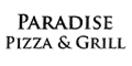 Paradise Pizza & Grill Menu