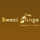 Sweet Mango Menu