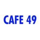 Cafe 49 Menu