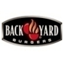 Back Yard Burgers Menu