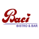 Baci Bistro & Bar Menu
