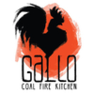 Gallo Coal Fire Kitchen Menu