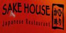 Sake House by Hikari Menu