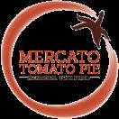 Mercato Tomato Pie Menu