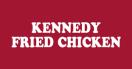 Kennedy's Fried Chicken Menu
