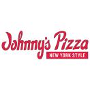 Johnny's New York Style Pizza Menu
