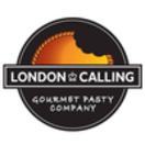 London Calling at Price Cutter Menu
