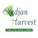 Indian Harvest Menu