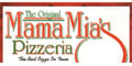 The Original Mama Mia's Pizzeria Menu