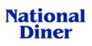 National Diner Menu