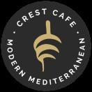 Crest Cafe Menu