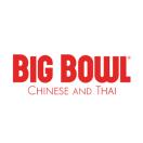 Big Bowl Menu