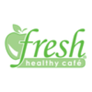 Fresh Healthy Cafe Menu