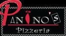Panino's Pizzeria Menu