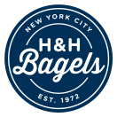 H & H  Bagels Menu