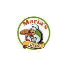 Maria's Pizza Menu