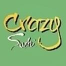 Crazy Sushi Menu