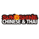 Sunshine Chinese and Thai Restaurant Menu
