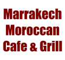 Marrakech Moroccan Cafe and Grill Menu
