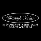 Manny's Tortas Menu