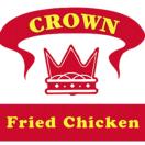 Crown Fried Chicken & Coffee Shop Menu