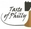 Taste of Philly Menu