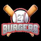 21 Burgers Menu