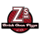 Z's Brick Oven Pizza Menu