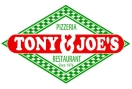Tony & Joe's Pizzeria Menu