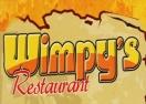 Wimpy's Restaurant Menu