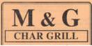 M&G Char Grill Menu