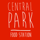 Central Park Food Station Menu