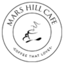 Mars Hill Cafe Menu