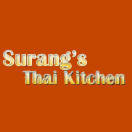 Surang's Thai Kitchen Menu