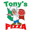 Tony's Pizza Menu